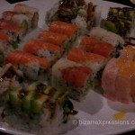 Sushi House Hamden CT sushi